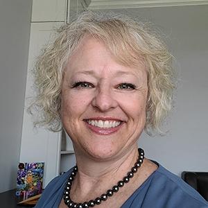 Susan Shaffer photo