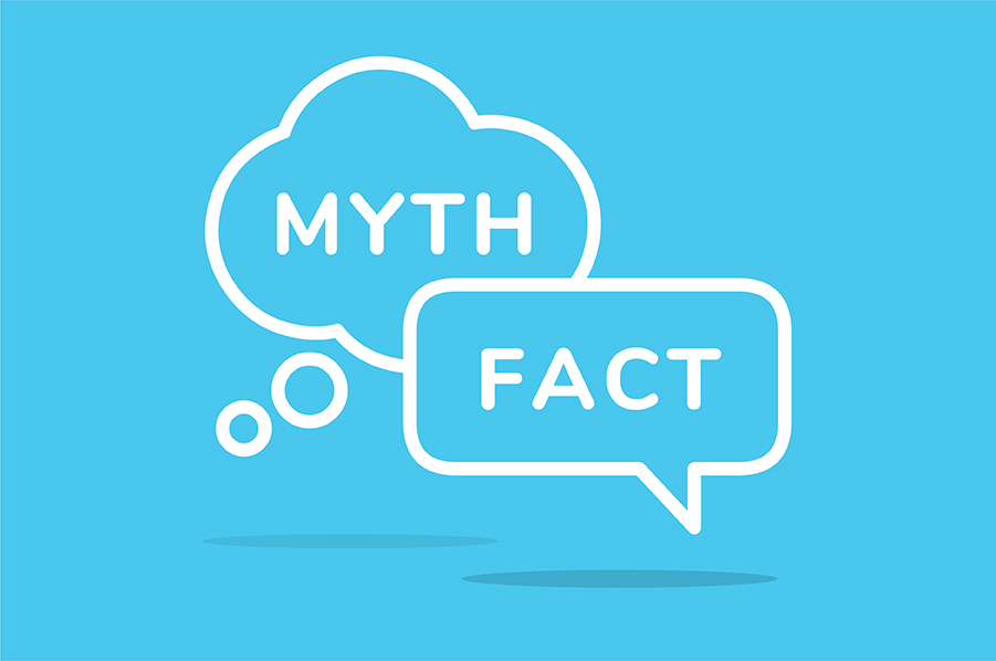 Blog --top five reverse mortgage myths