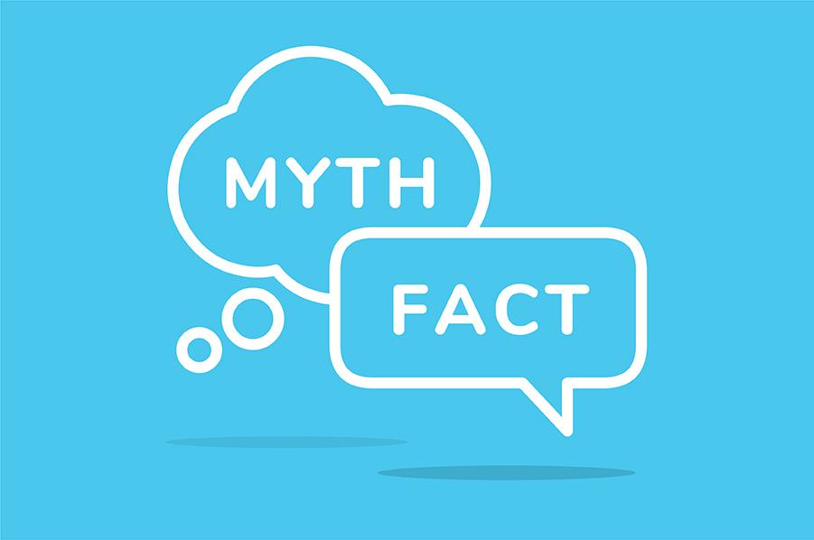 Blog --top five reverse mortgage myths