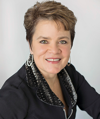 Cynthia Farrell