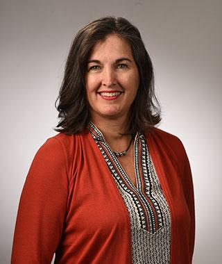 Diedra Schaefer Headshot