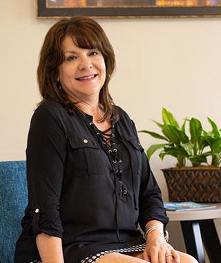 Deborah McVey