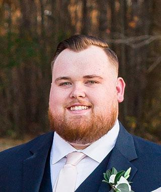 Noah Luxford