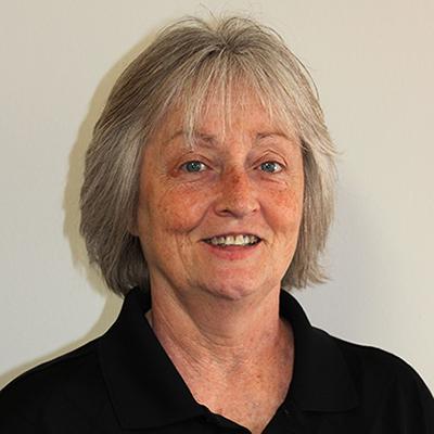 Linda Coffman