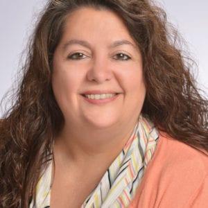 Sarah Bolden