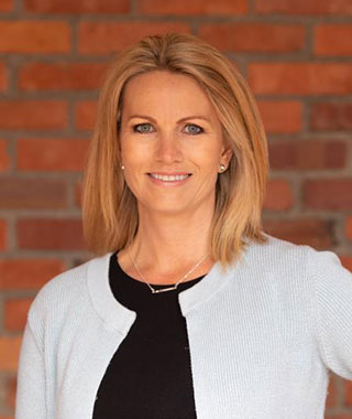 Melissa Buckley