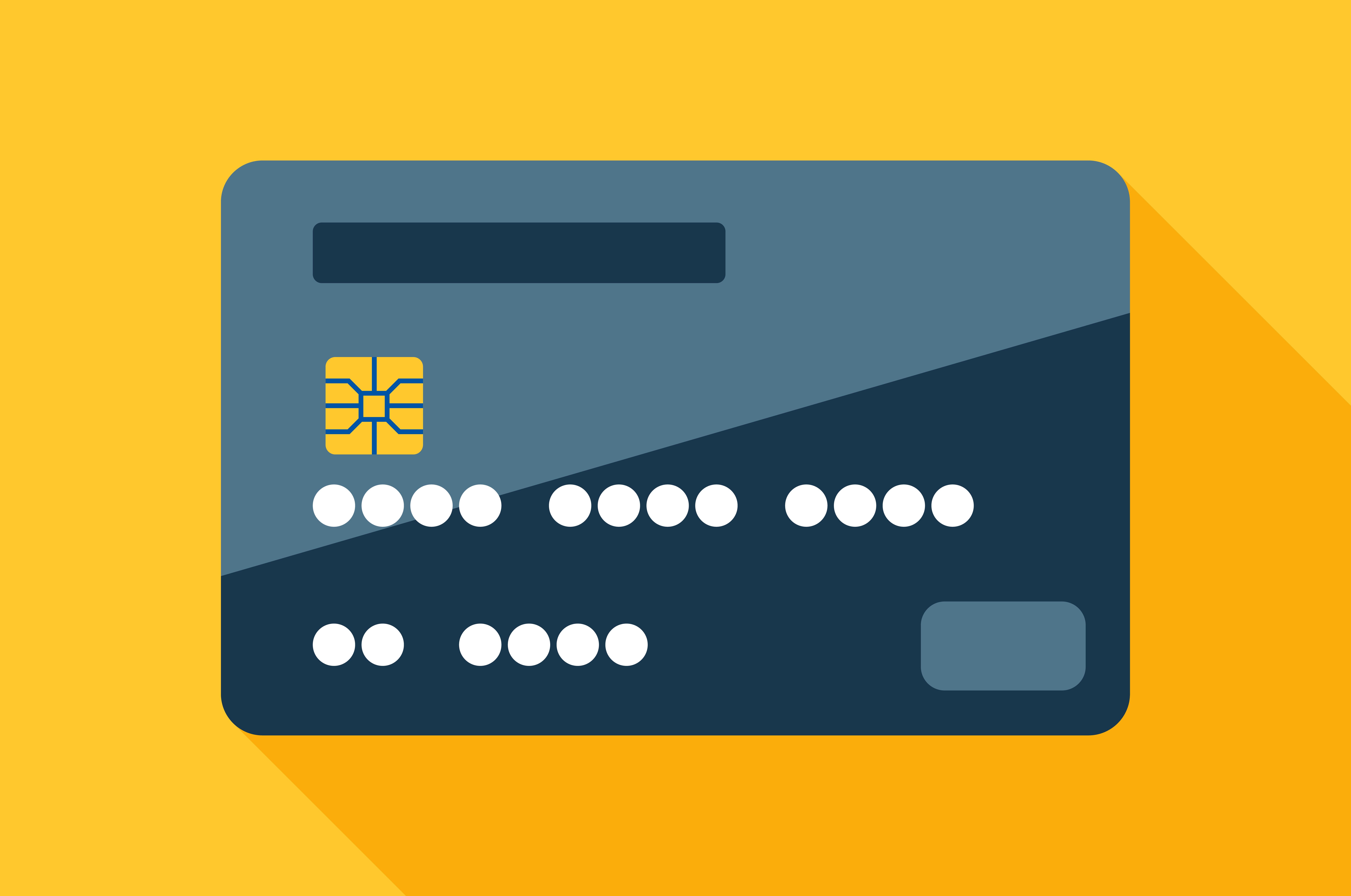 Blog -- Credit Basics