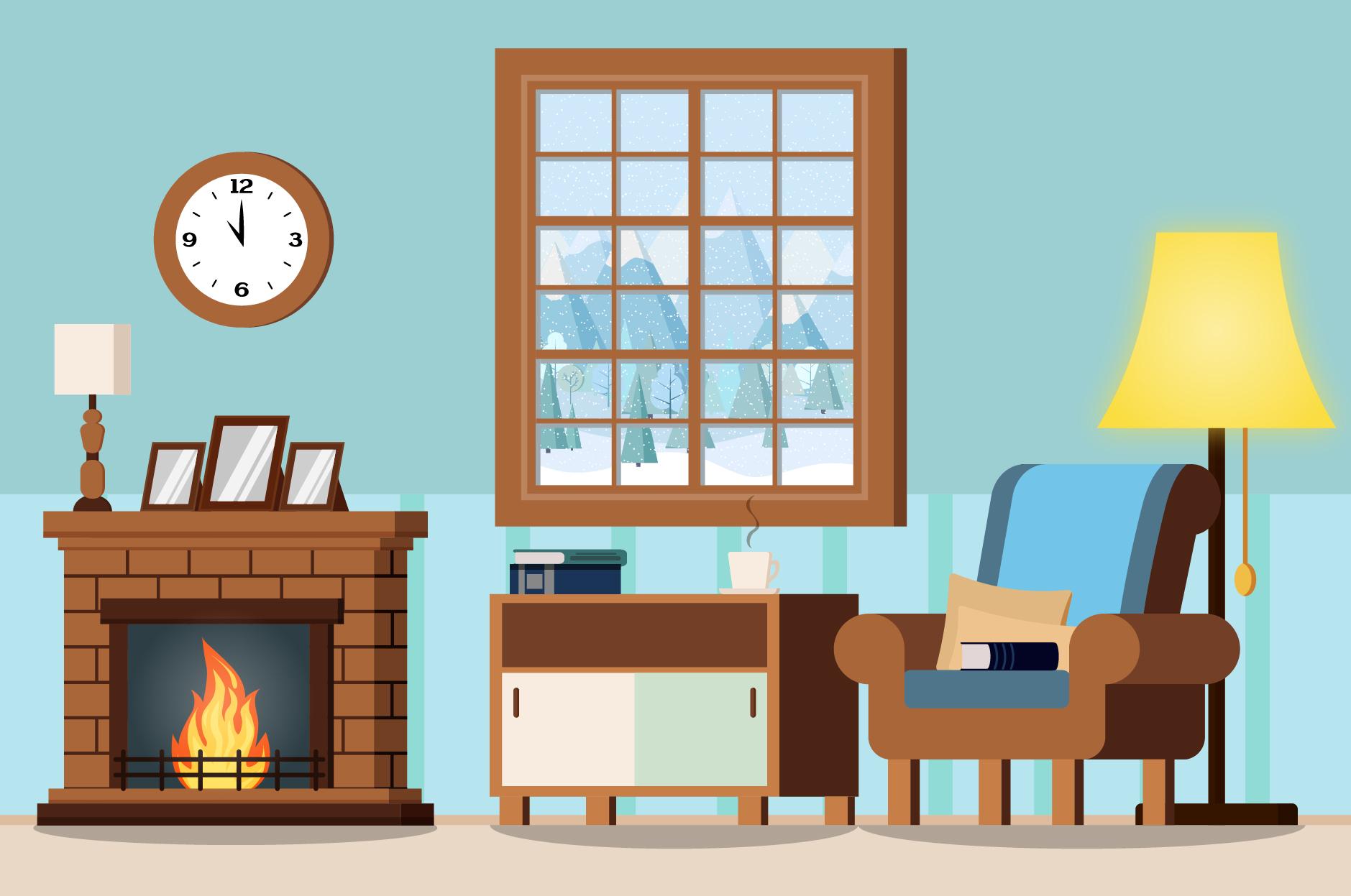 Blog -- Keep Your Home Cozy Blog Post
