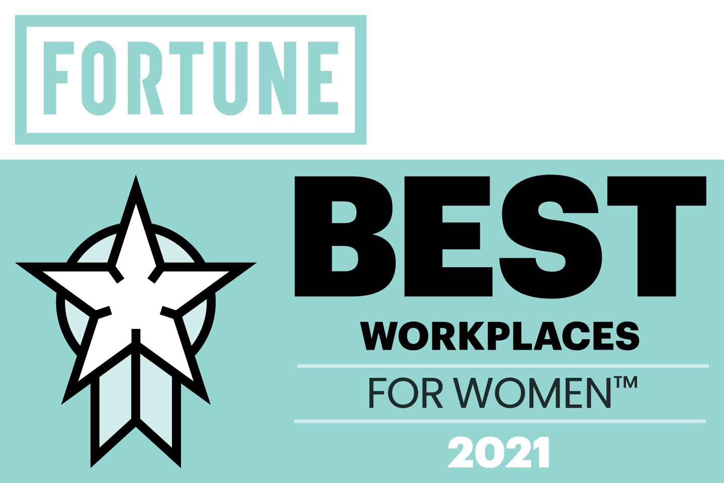 Top Workplace For Women News Post hero image