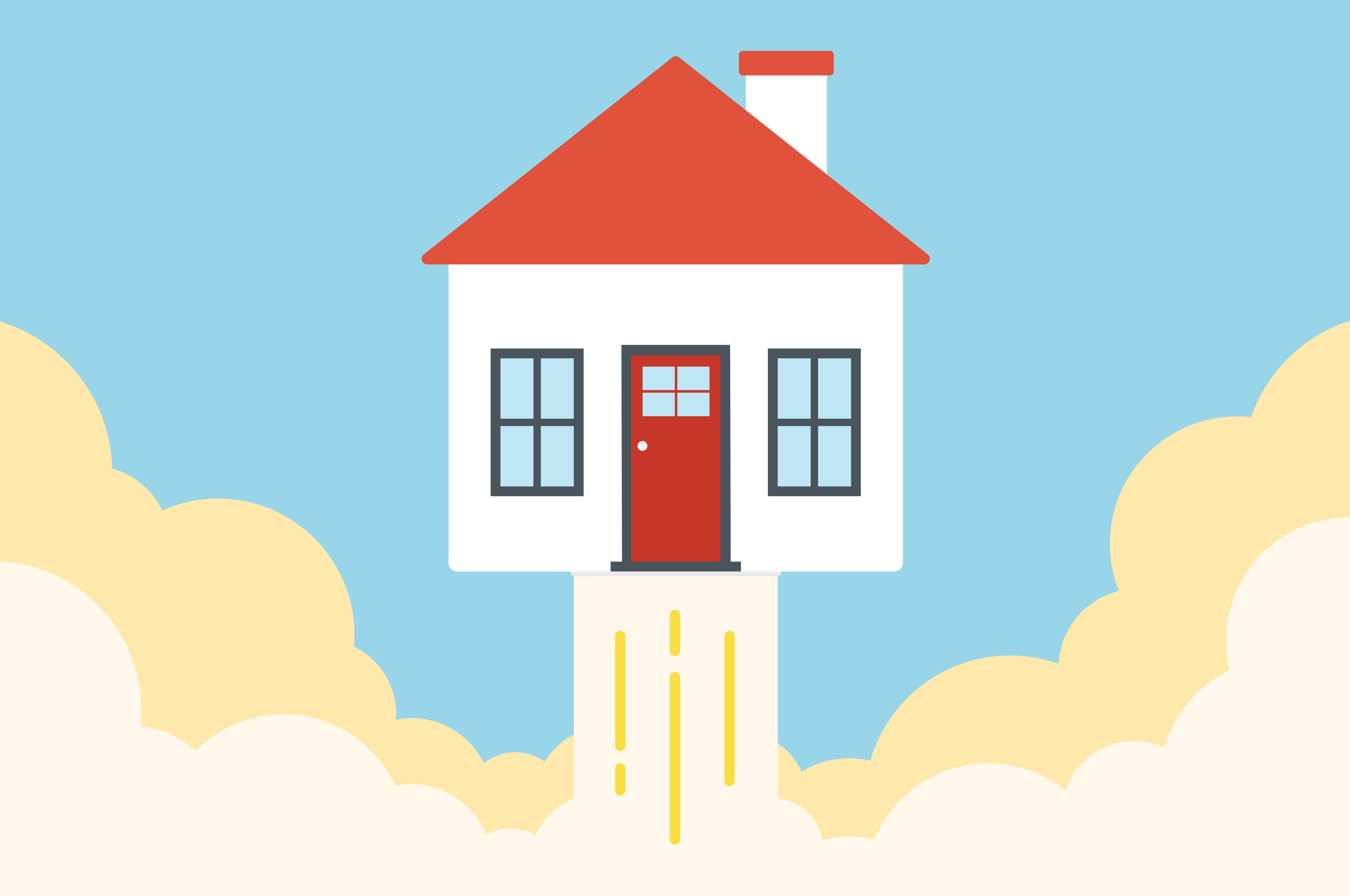 Blog -- Alternatives to a traditional mortgage
