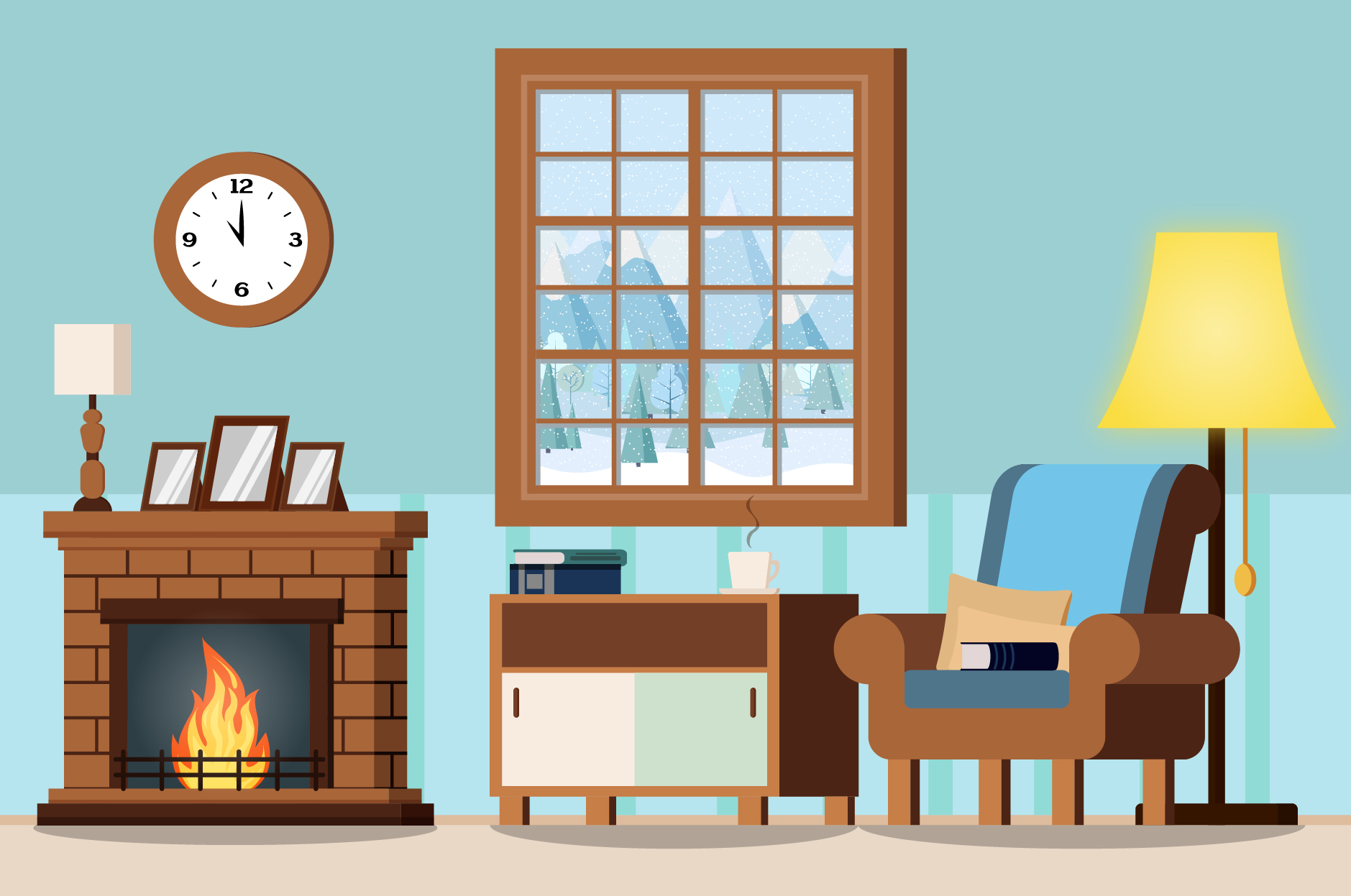 Blog -- Keep Your Home Cozy Blog Post