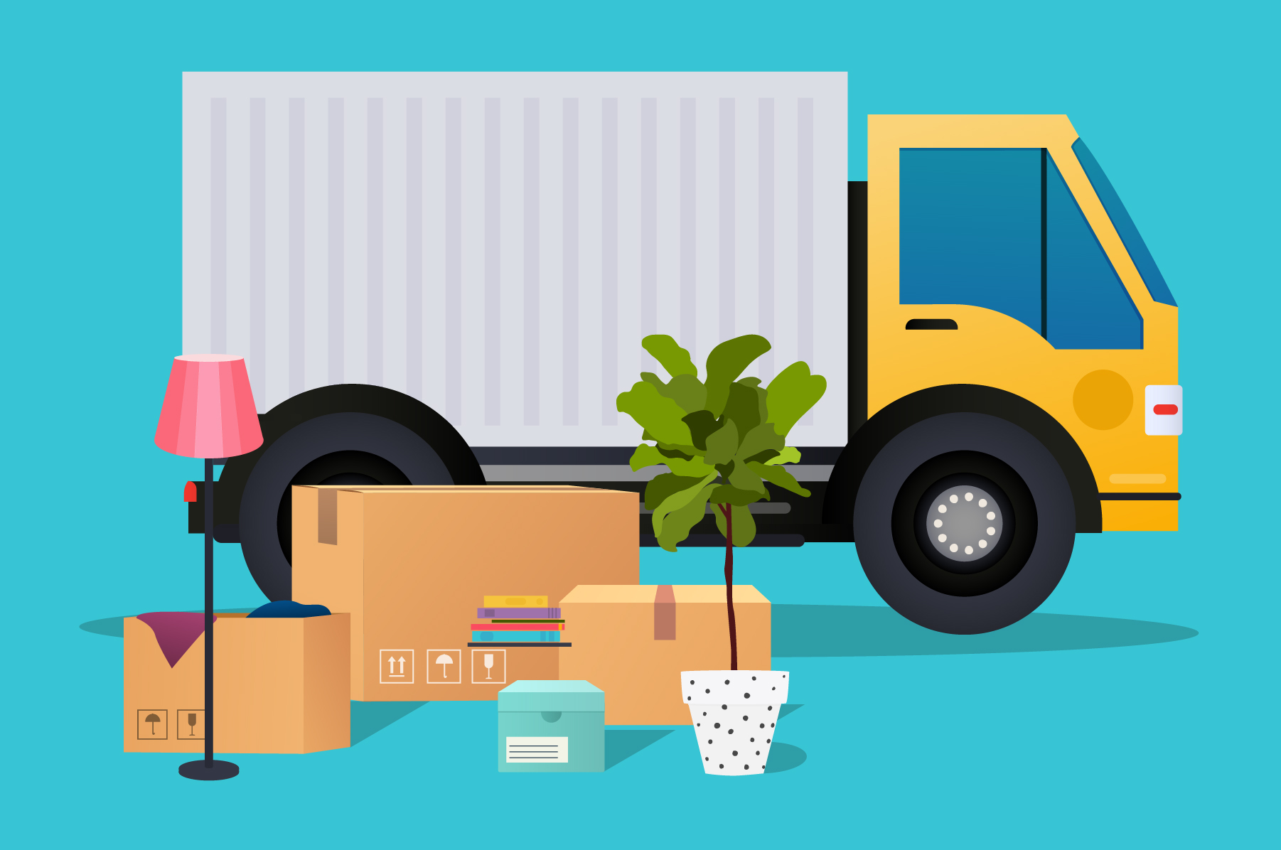 Blog -- Moving Tips
