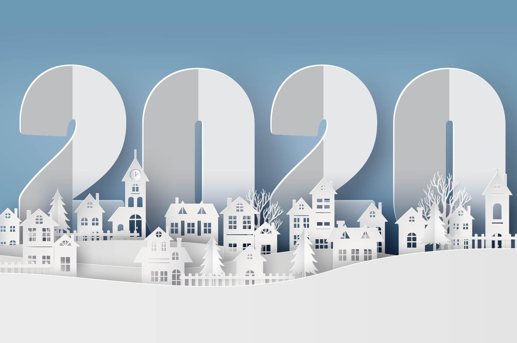Blog -- New Years Goal – Buy a Home_Blog Image