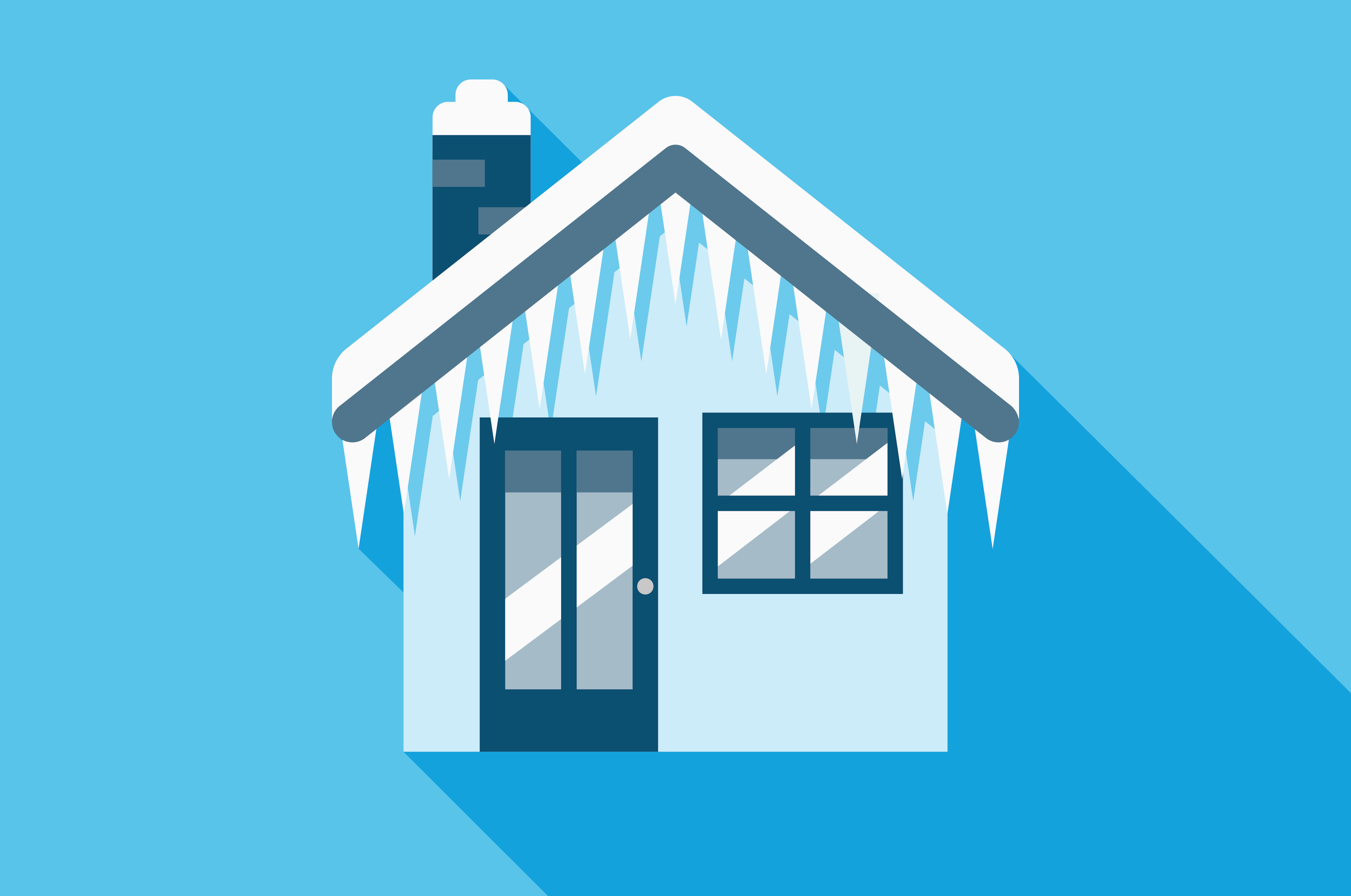 Blog -- Preparing Your Home for Cold Weather