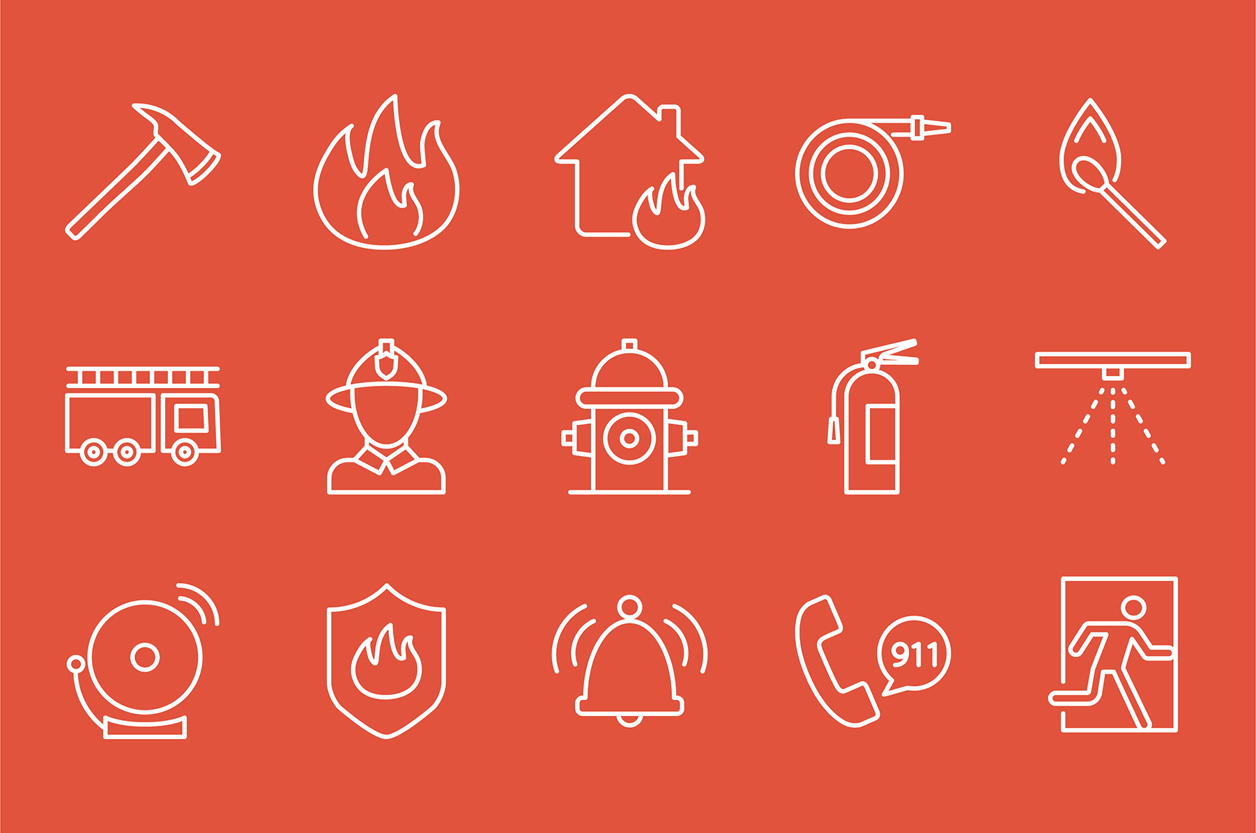 Blog --Fire Safety