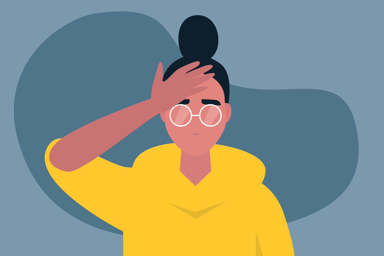 Avoid these mistakes illustration