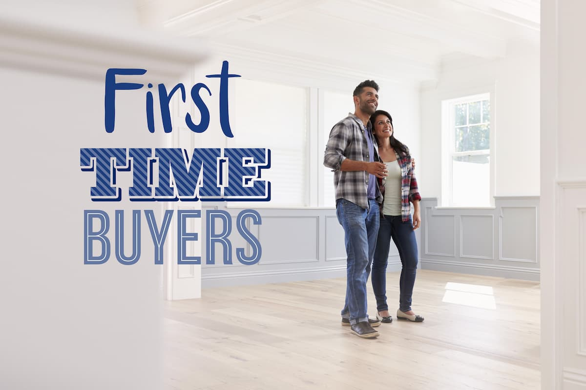 mortgage first-time homebuyers